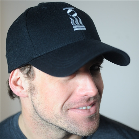 Fourth Element Cap Black