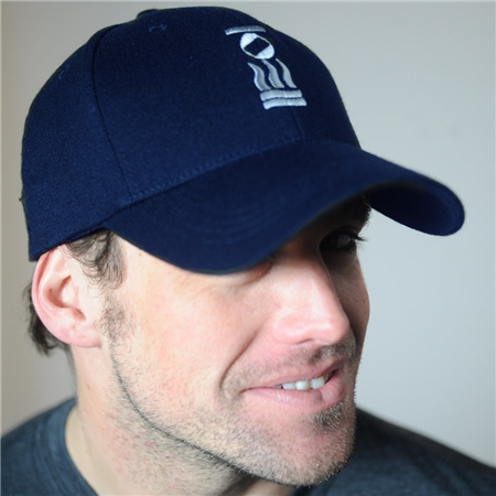 Fourth Element Cap Blue