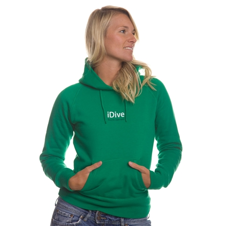 Fourth Element iDive Hoody