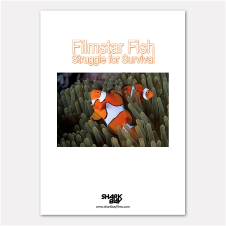 Fourth Element Saving Nemo DVD