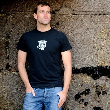 Fourth Element Open Circuit T-Shirt (Black)