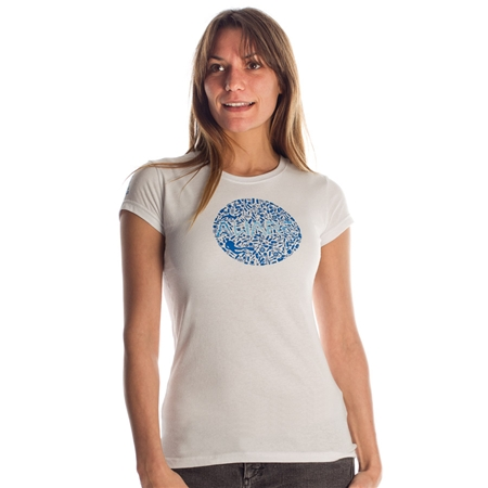 Fourth Element Project Aware Circles T-Shirt