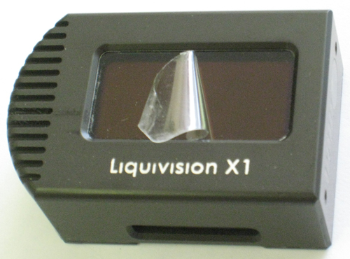 Liquivision ZAGG Full Body Shield for X1
