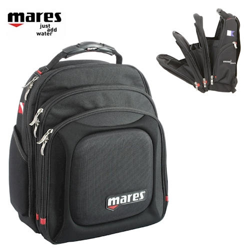 Mares Cruise Journey Rucksack