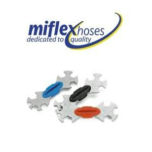 Miflex S/S Multi Wrench