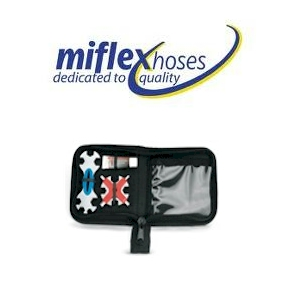 Miflex Micro Tool Kit