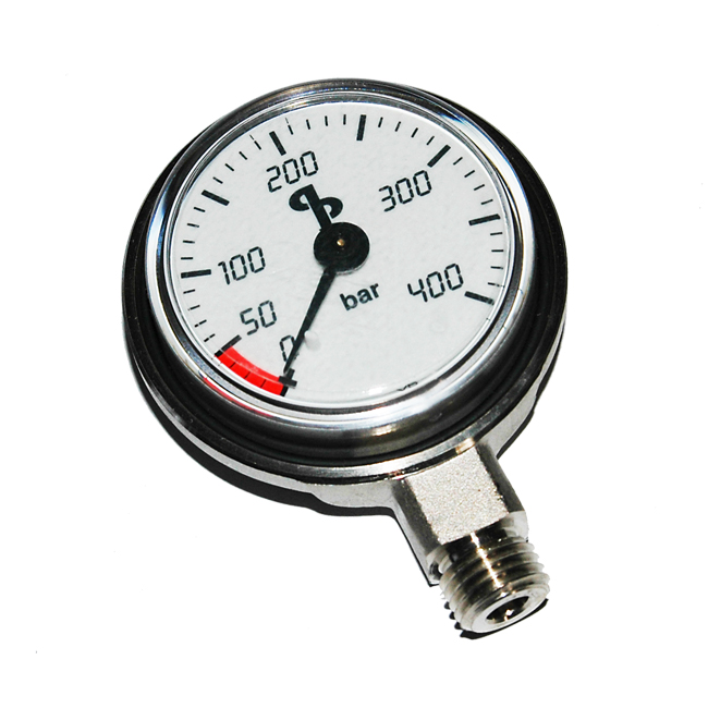 AP518 - Diluent Contents Gauge (bar) NO HOSE