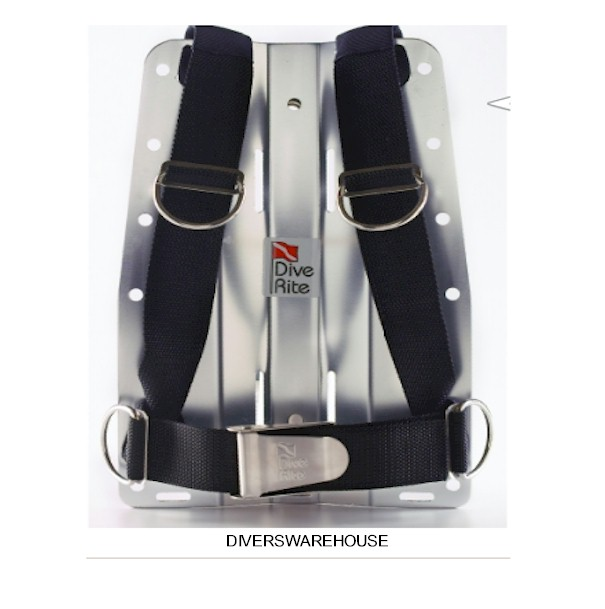 DiveRite Basic Harness BC1063