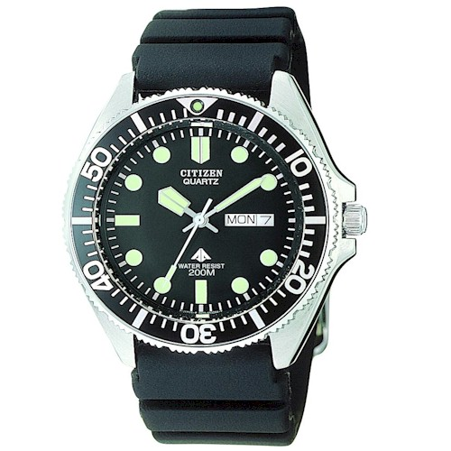 Citizen Mens 200m BK3150-04EE