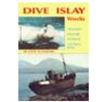 STEVE BLACKBURN - DIVE ISLAY WRECKS