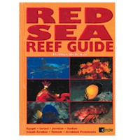 HELMUT DEBELIUS - RED SEA REEF GUIDE
