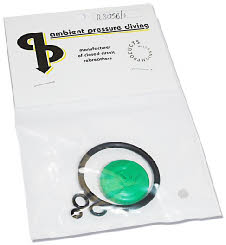 AP Oxygen Inflator Service Kit