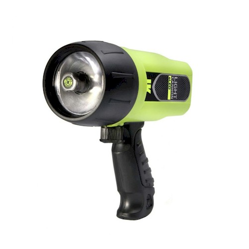 Uk Light Cannon eLED Torch Non Rechargeable