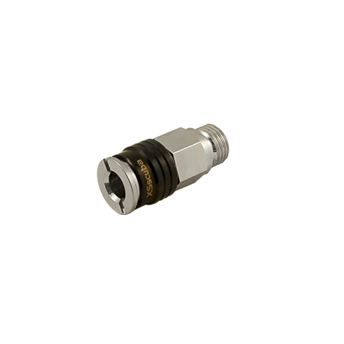 Miflex Hoses. Seaquest Style QD Adaptor