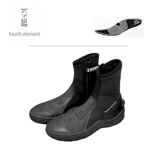Fourth Element Amphibian 6.5mm Boots