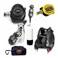 Apeks Std Dive Package