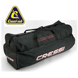 Cressi Apnea Team Bag