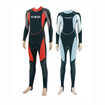 Aqualung 1mm SkinSuit