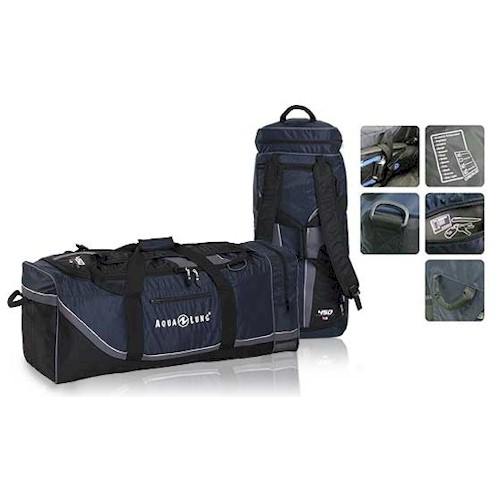Aqualung Traveler 450 Duffle Bag