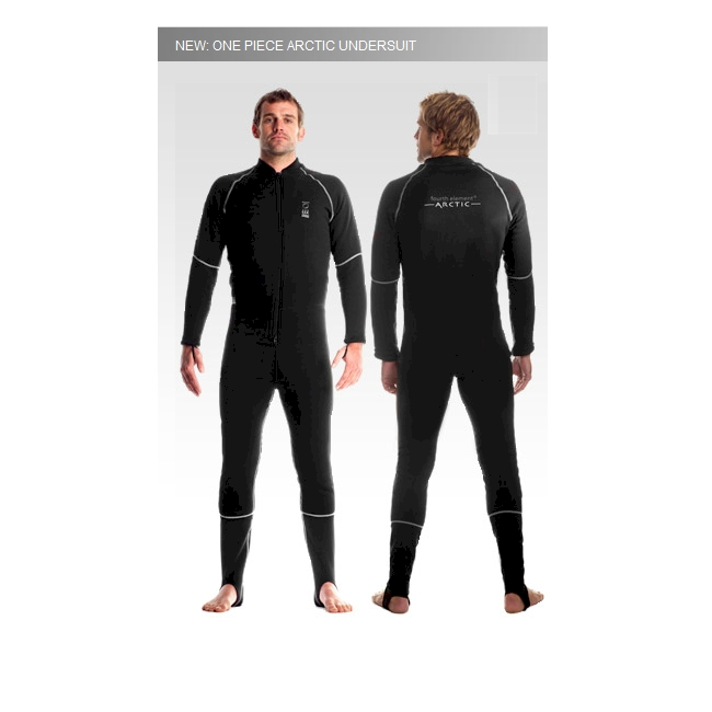 Fourth Element Arctic One-Piece Undersuit