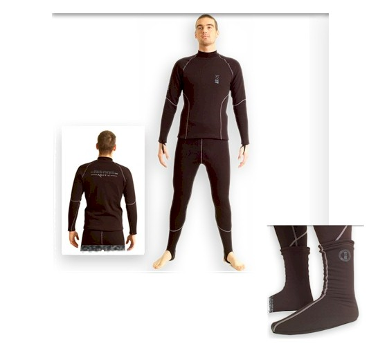 Mens Arctic Undersuit