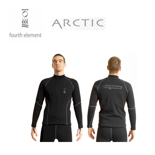 Fourth Element Arctic Top