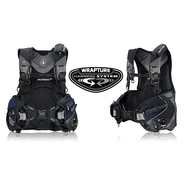 Aqualung Axiom i3 BCD