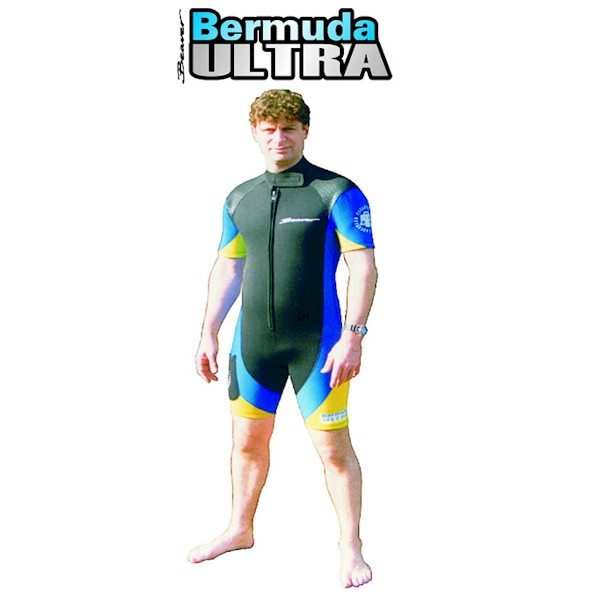 BEAVER BERMUDA ULTRA  SHORTY