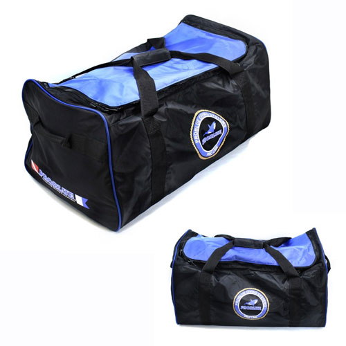 Pro Blue Large Dive Bag