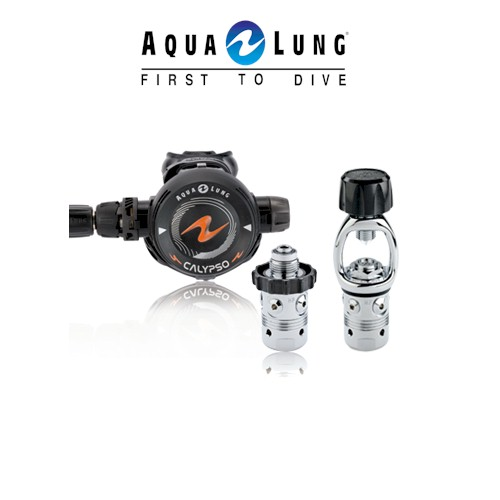 Aqualung Calpyso QC Regulator