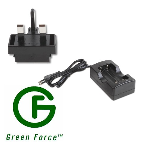 Greenforce Charger for Hybrid 1 & 2