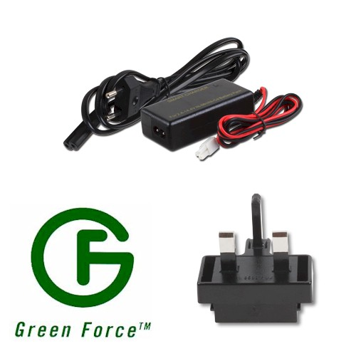 Greenforce Charger for Hybrid 4, 8 & 12