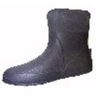 OTTER NEOPRENE LINED CHINA BOOTS BO12 FITTED