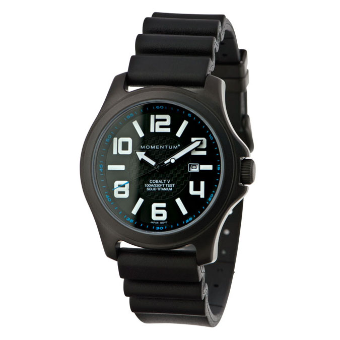 Momentum Cobalt V Watch