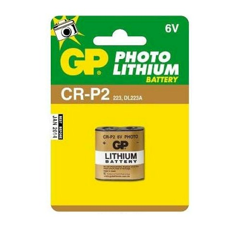 AP Battery (CRP2)