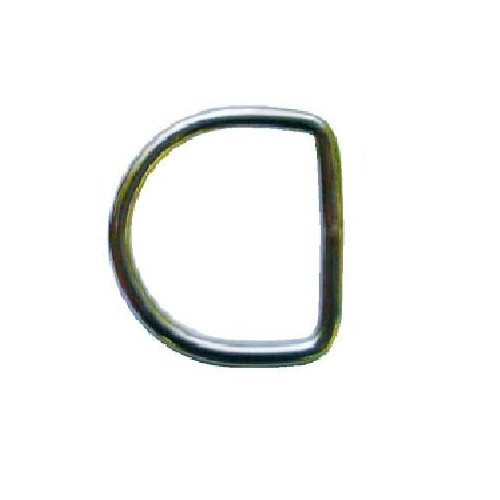 Lumb Bros 25mm D-Ring