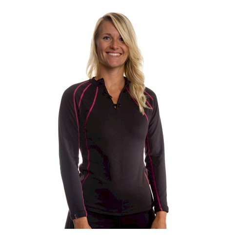 Fourth Element Drybase Long Sleeve Top