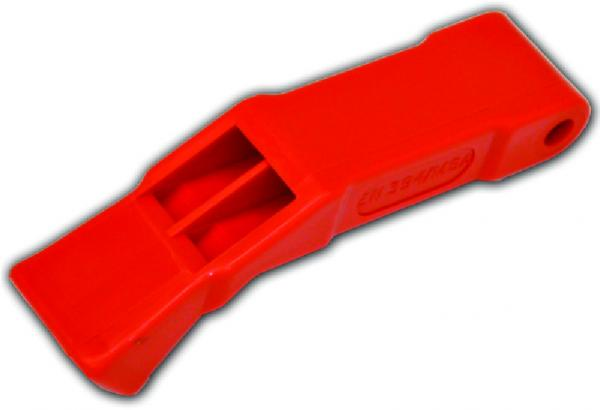 Beaver Deluxe Safety Whistle DSW