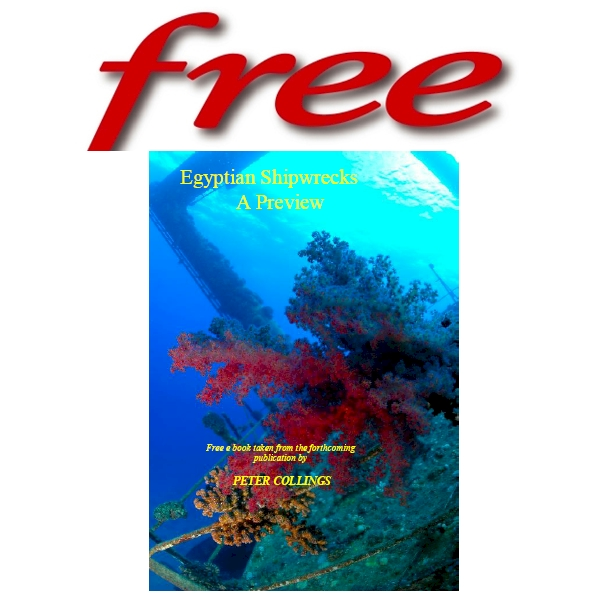 Egyptian Shipwrecks Free Download