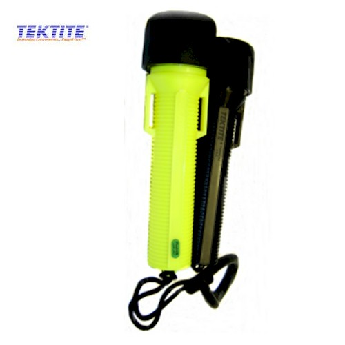 Tektite Expedition Star Torch
