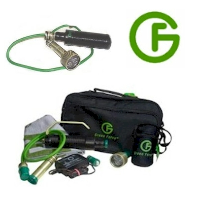 Greenforce F2 Umb/Tristar P4 H HEAD