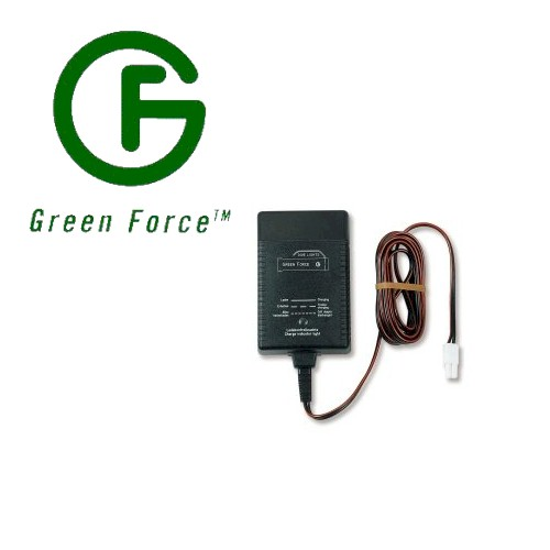 GREENFORCE FAST CHARGER