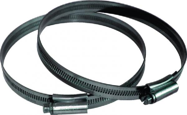Beaver 160mm/7ltr Hi-Grip Adjustable Bands HG 160