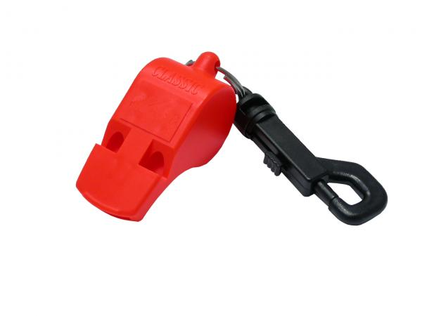 Beaver High Pitch Survival Whistle HPW