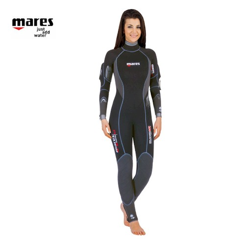 Mares Isotherm She-Dives 6.5mm Semidry