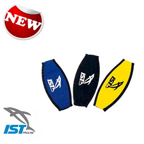 IST Neoprene Mask Strap Cover