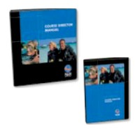 60016 PADI DEEP DIVER DVD & MANUAL