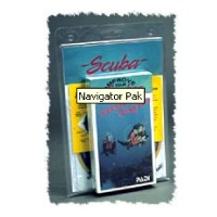 79302 - PADI UNDERWATER NAVIGATOR MANUAL