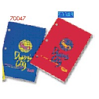 70048/70047 - PADI DIVERS LOG BOOK