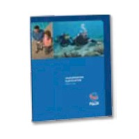 70241 - PADI PROJECT AWARE MANUAL